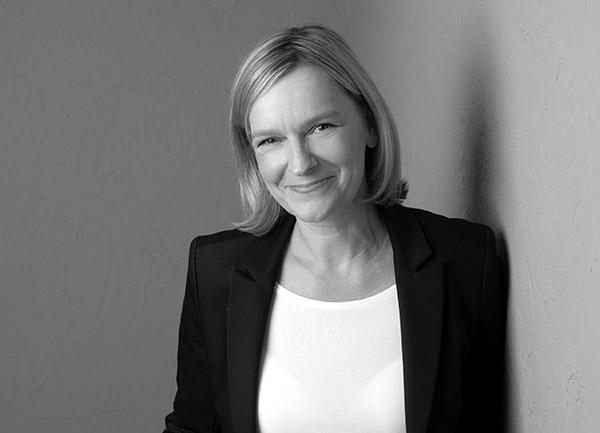 Melanie Ferge - Agentur für Textiles & Objekte