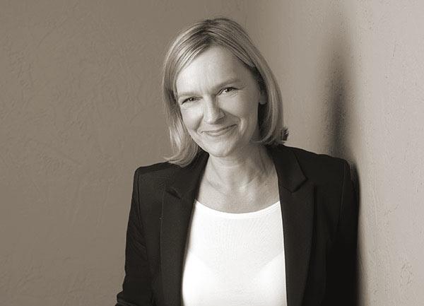 Melanie Ferge - Agentur Luiz, Campo, Balada, Pierre Frey